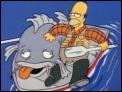 Homer and General Sherman