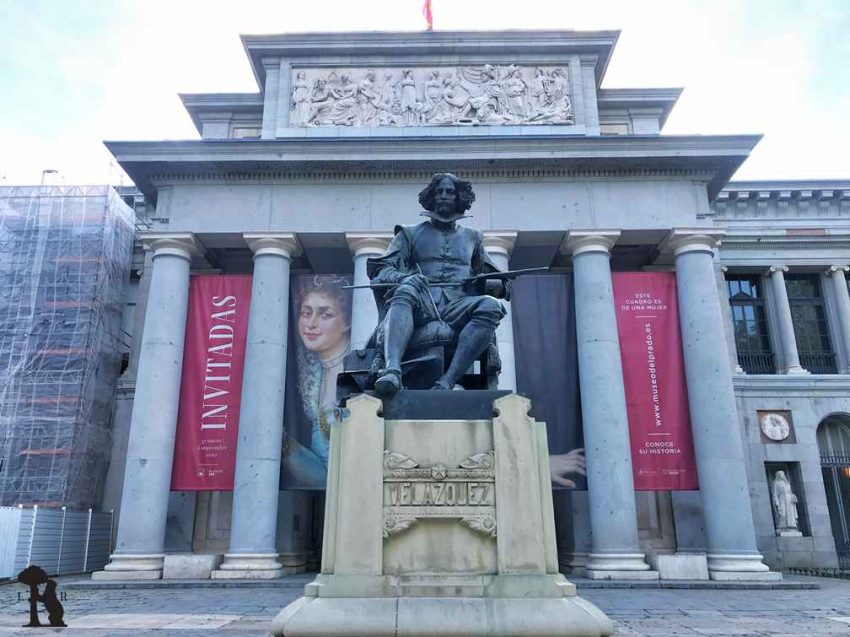 Museo del Prado de Madrid 01