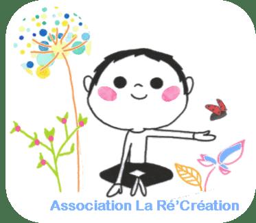 Logo La Récréation