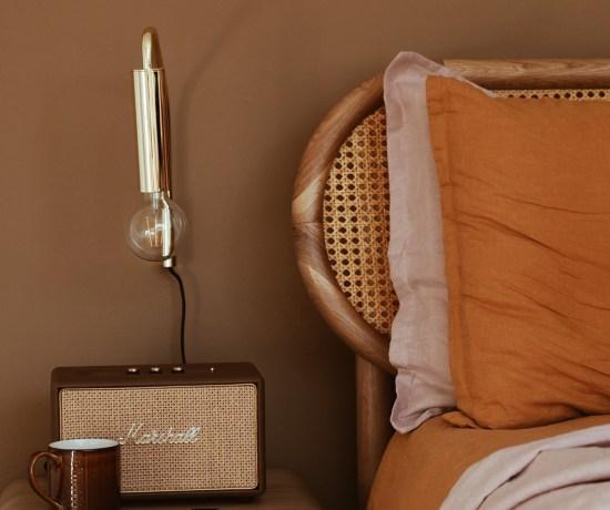 bedroom makeover, bedroom renovation, before and after, interior styling, interior design, homeware