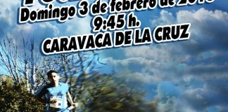 """V Cross """"Fuentes del Marqués"""" en Caravaca"""