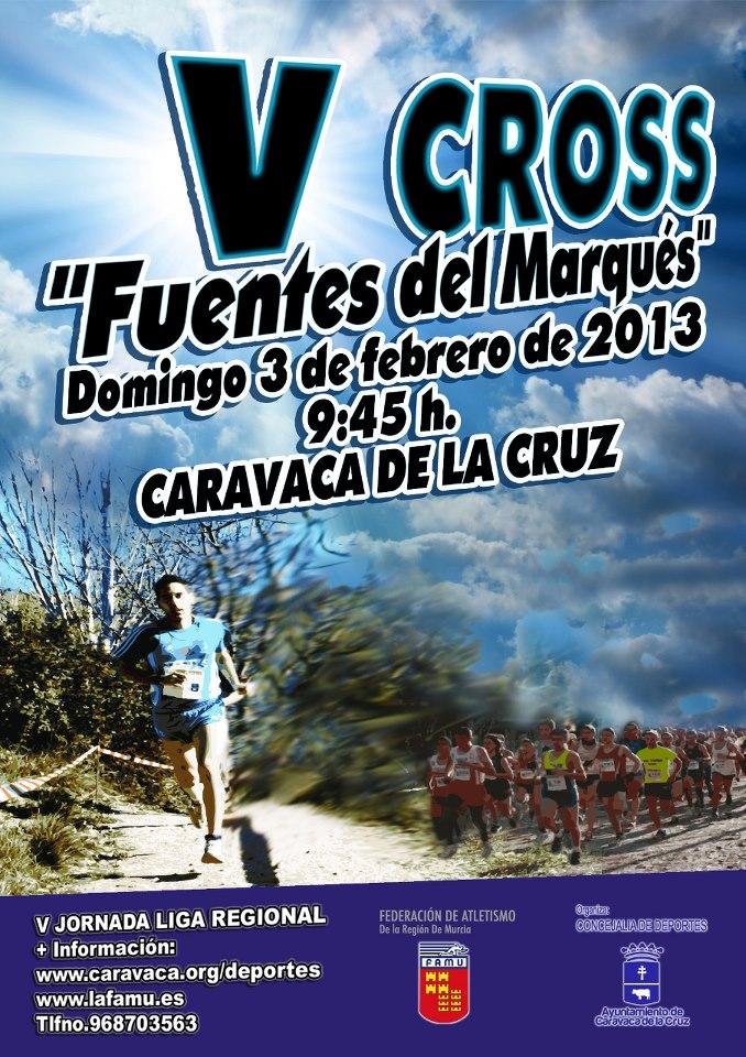V Cross