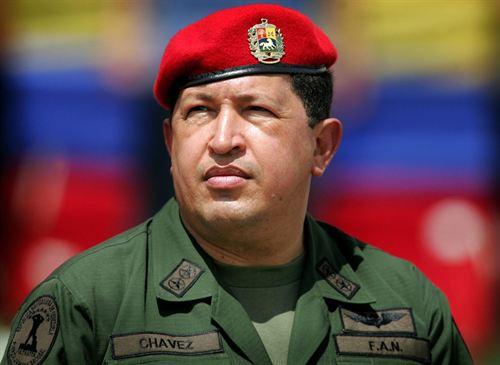 :::Foto de Archivo::: Hugo Chavez