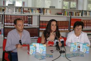 Presentada la Semana de Libro y la Lectura en Calasparra