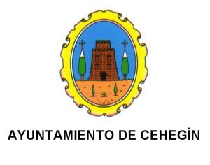 Escudo Ayuntamiento de Cehegín