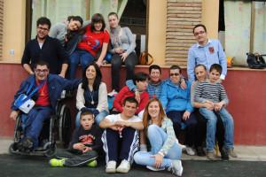 Escuela Semana Santa Cehegín