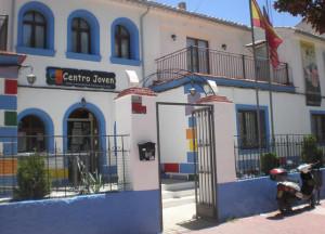 Centro Joven Caravaca