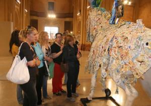 Exposicion Enjaezamientos 2012