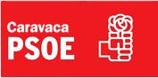 Logo PSOE Caravaca