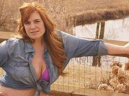 Brittany Gibbons, la bloguera que decidió tener sexo todos los días como terapia... y compartirlo. Foto: Daily Mail