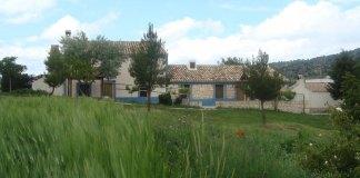 Foto: Casas rurales Luis (Moratalla) Fuente EscapadaRural.com