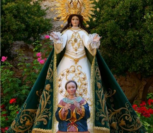 Fiestas en honor a la Virgen de la Esperanza Calasparra 2013
