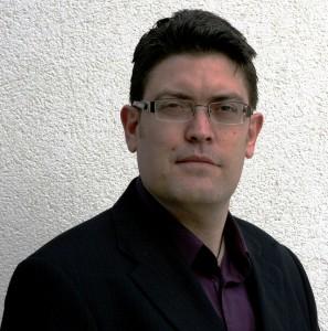 Miguel Sánchez, portavao UPyD Caravaca
