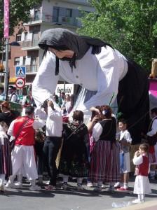 Fiestas de San Marcos - carroza ganadora2