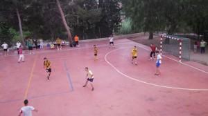 24horas Fútbol Sala Valentin