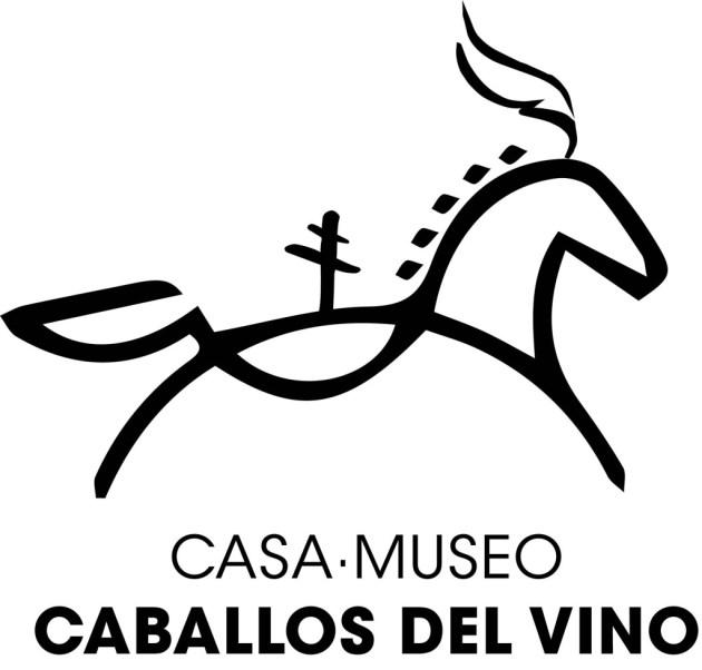 LogoCasaMuseoCaballosdelVino01