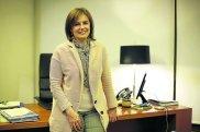 Isabel Louro.