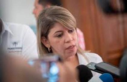 Alcaldesa exige a Migración Colombia contundente control de venezolanos