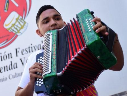 Se inició inscripciones para los concursos del 53° Festival de la Leyenda Vallenata