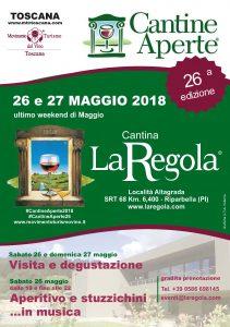 La Regola_cantine_aperte_2018