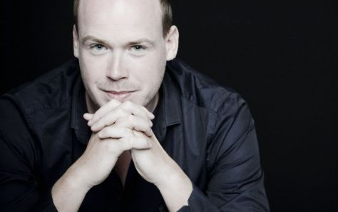 Maarten Engeltjes Photo: Marco Borggreve