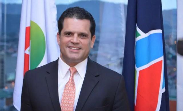 Franco Arturo Pacheco es el nuevo presidente de Uccaep