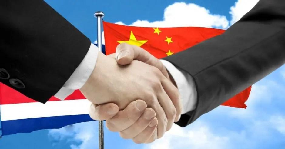 Costa Rica y China: Posibilidad de salir de la parálisis económica