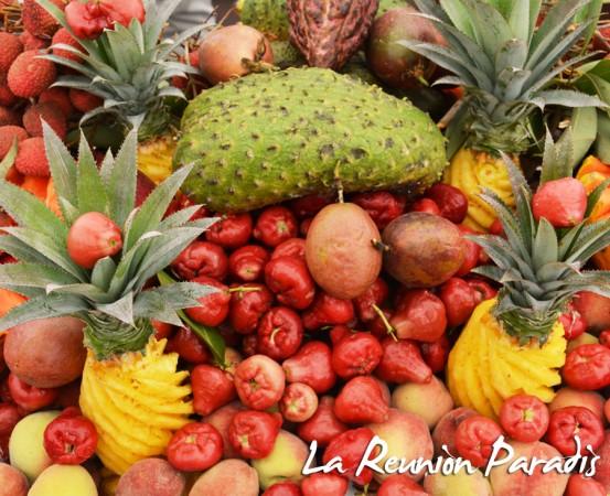 Top 10 Des Fruits Et Lgumes Lontan De La Runion La