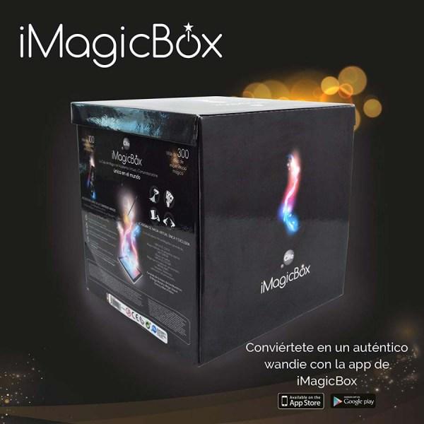 Juegos de Magia Cife Imagicbox Trucos de Magia