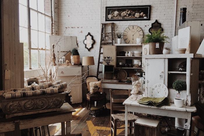 acheter des meubles d occasion