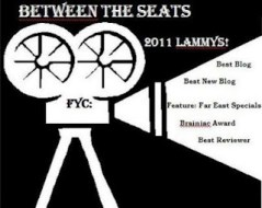 2011 LAMMY FYC Posters – Between the Seats and Flix Chatter
