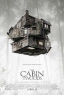 LAMBScores: The Cabin in the Woods, Lockout, The Three Stooges and Bully