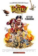 LAMBScores: The Pirates! Band of Misfits, The Five-Year Engagement, The Raven and Safe