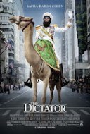 LAMBScores: The Dictator, Battleship and What to Expect When You're Expecting