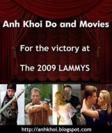 For Your Consideration: Anh Khoi Do and Movies