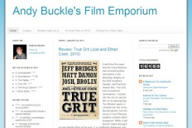 LAMB #813 – Andy Buckle's Film Emporium