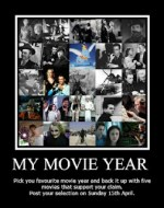 PLUG: My Movie Year Blogathon
