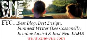 2011 LAMMY FYC Posters – Cine-Vue and Foolish Blatherings