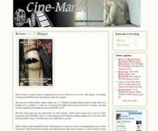 LAMB #766 – Cine-Manic