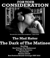 2011 LAMMY FYC Posters – The Dark of the Matinee and Film Forager