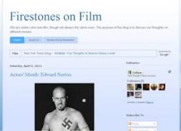 LAMB #891 – Firestones on Film