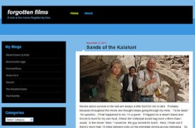 LAMB #1191 – Forgotten Films