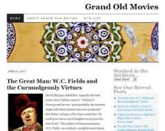 LAMB #918 – Grand Old Movies