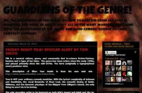 LAMB #862 – Guardians of the Genre!