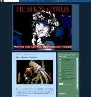 LAMB #121 – He Shot Cyrus