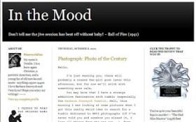 Brutally Blunt Blog Blustering #58: In the Mood