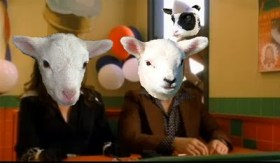 Invasion of the Lambs #25