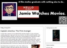 LAMB #1050 – Jamie Watches Movies