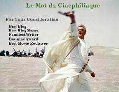 2011 LAMMY FYC Posters – Le Mot du Cinephiliaque and Dave's Blog About Movies and Such