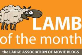 LAMB of the Month July 2012!